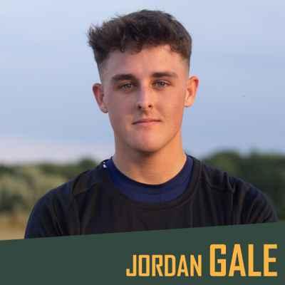 Jordan Gale