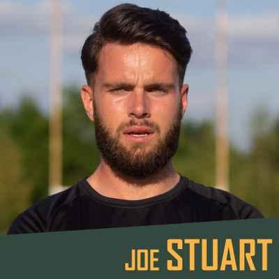 Joe Stuart