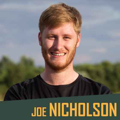 Joe Nicholson