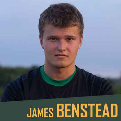 James Benstead