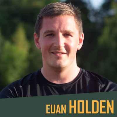 Euan Holden
