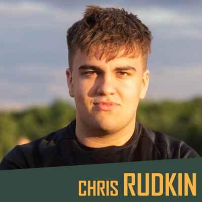 Chris Rudkin