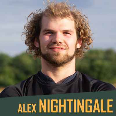 Alex Nightingale