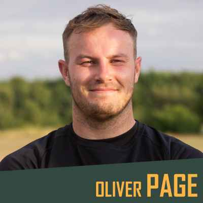 Oliver Page