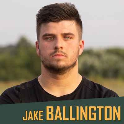 Jake Ballington