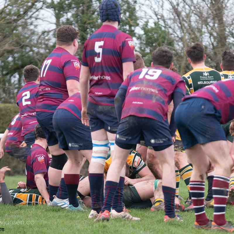 2XV 2018/19 v Southwell 9 March 2019