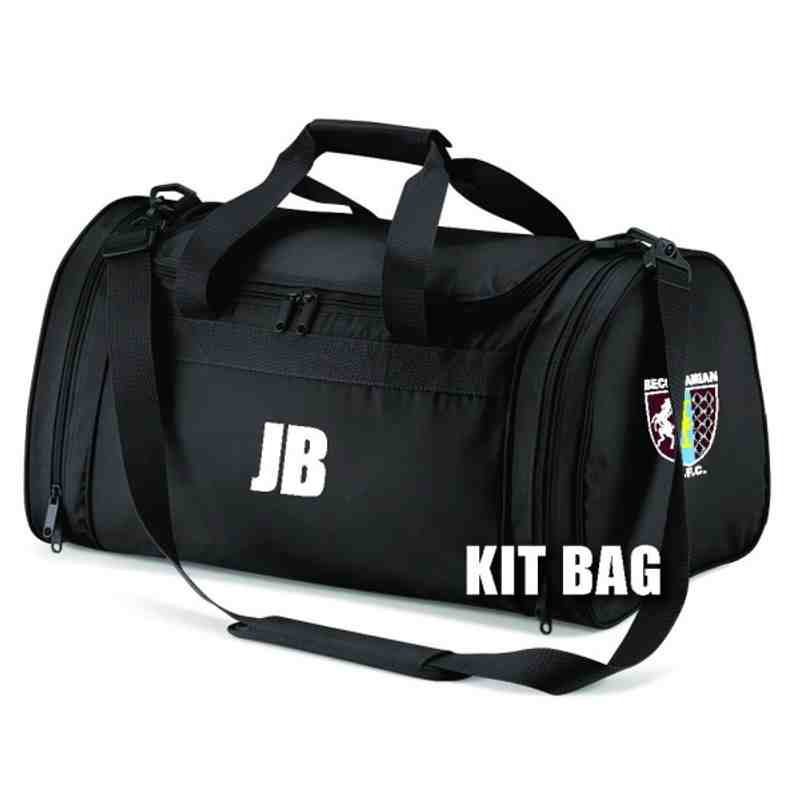 Kit Bag (Plain)