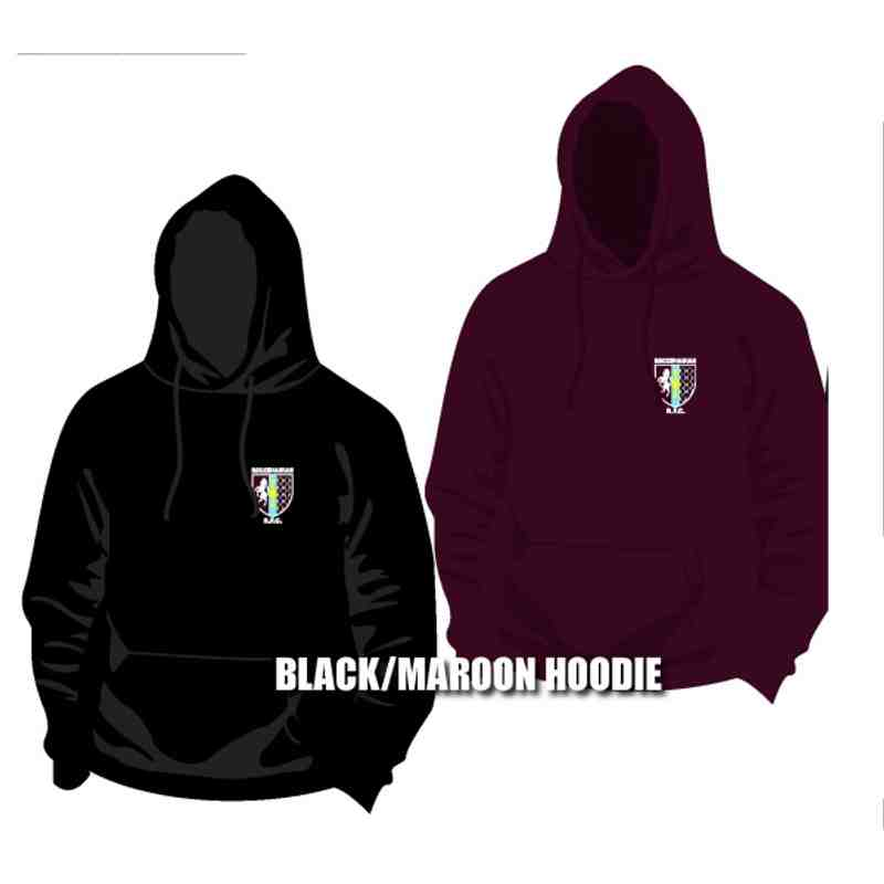 Hoodie (Up to 30/32