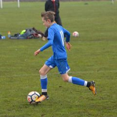 Hampton Blues U12 v Yaxley