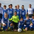 Hampton FC vs. Bourne Town Juniors