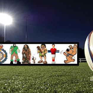 Moles 17 LAS Rugby 26