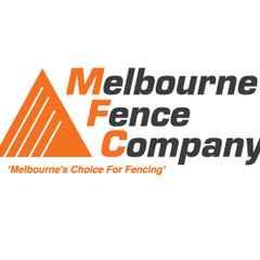 [MEDIA RELEASE] NEW MAJOR SPONSOR - MELBOURNE FENCING COMPANY