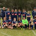 U11 Girls Heritage Cup 2016
