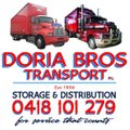 Pascoe Vale FC are proud to announce Doria Bros Transport re-committs as a major sponsor for 2018.