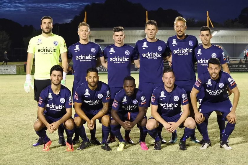 Match Report | PS4NPLVIC RD 5 v Bentleigh Greens March 10th