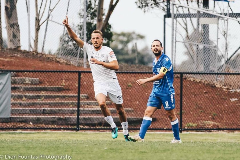 The 10 frontrunners for the NPL Golden Boot