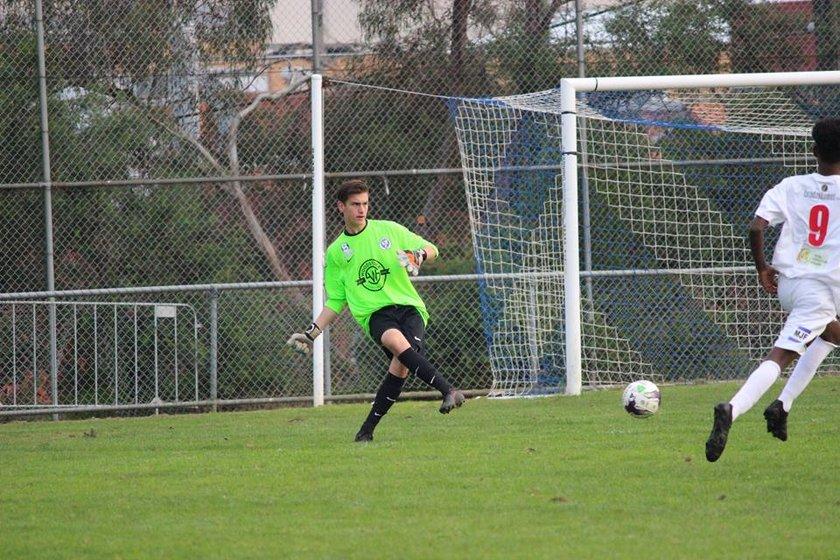 Youth Debut   Nicholas Minas