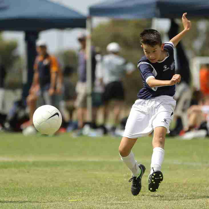 PLAYER ALERT || NPL U15 & U16 TRIALS ANNOUNCED
