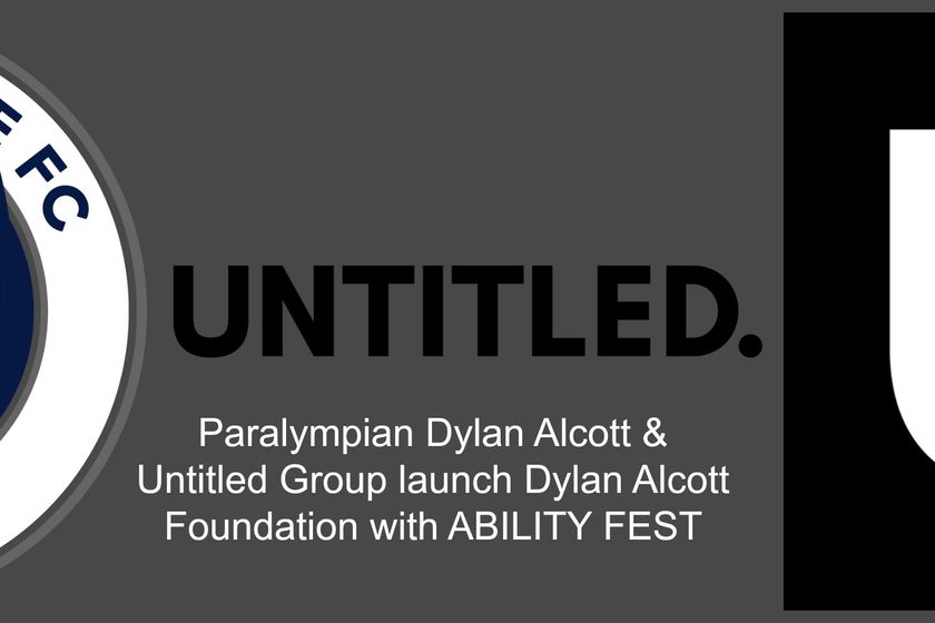 PVFC partners with Dylan Alcott Foundation and Ability Fest