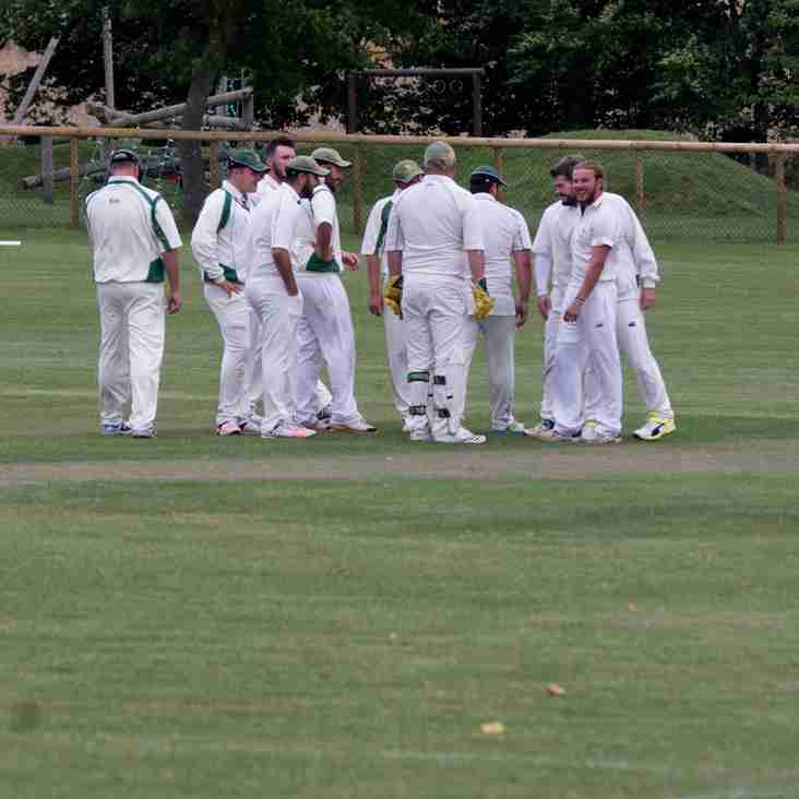 2017 Saturday Cricket Fixtures Released