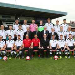 LEAGUE CUP FINAL - GAME ON