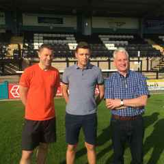 CRAIG LINDFIELD SIGNS FOR MARINE