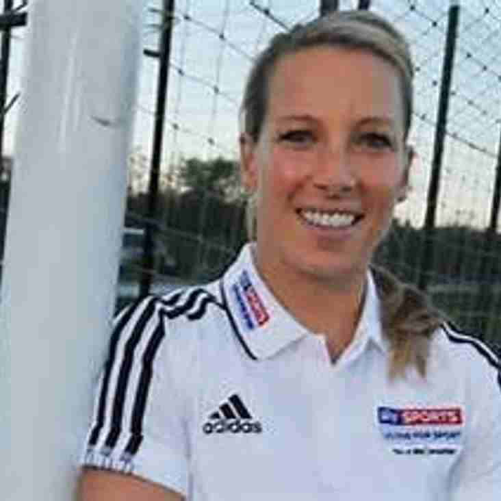 RACHEL BROWN-FINNIS TO JOIN RONNIE WHELAN AT DINNER