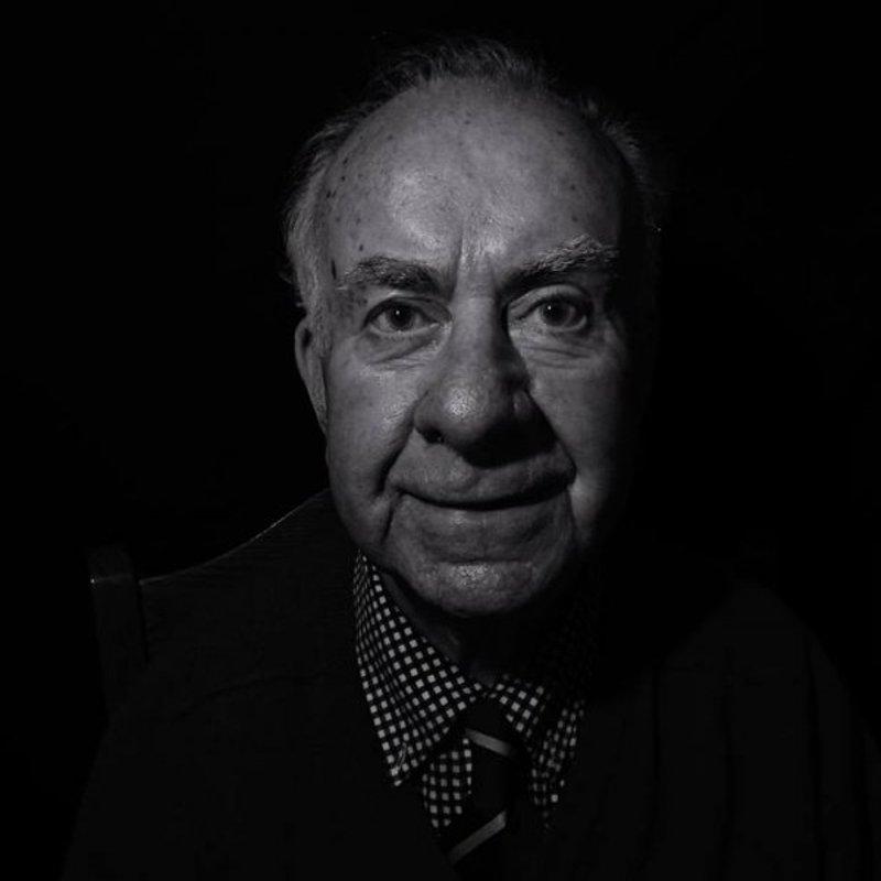 GEORGE SCANLAN - OBITUARY