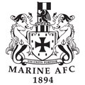 North Ferriby United 0-2 Marine