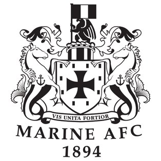South Shields 2-1 Marine