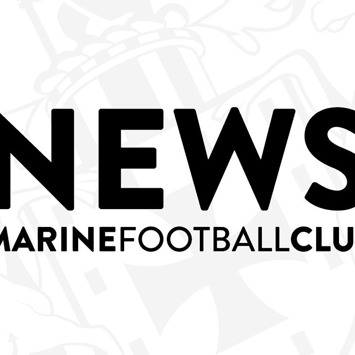 Mariners in Eventbrite partnership.