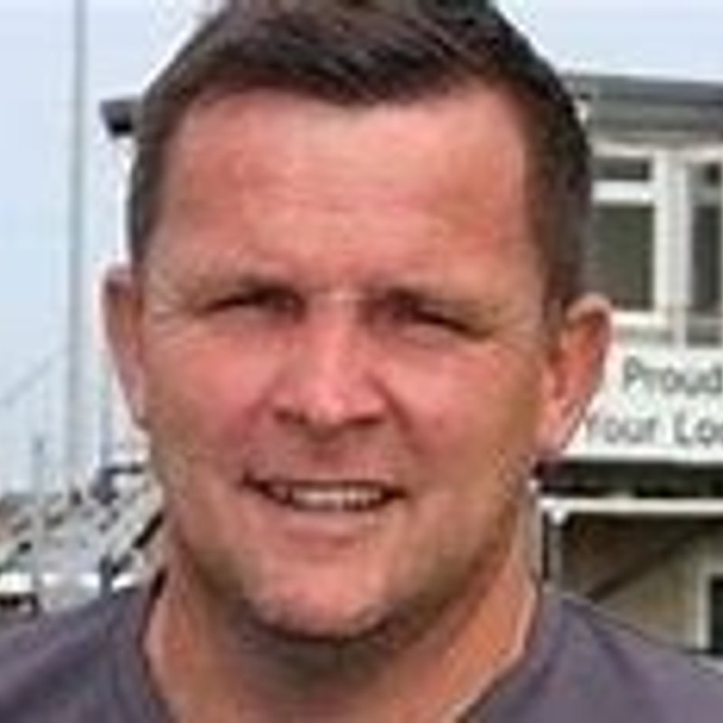 ALAN MORGAN APPOINTED ASSISTANT MANAGER