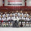 Basingstoke Bison U13 4 - 4 Slough