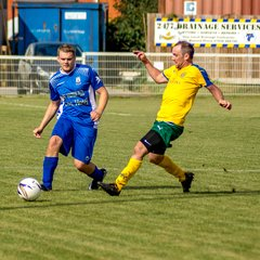 Wells City Res v Chilcompton 2nd sept 2017