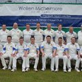 South Devon CC - 2nd XI 86/8 - 212/5 Babbacombe CC - 2nd XI