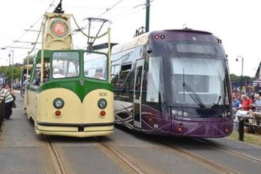 Tram Sunday - club appeal