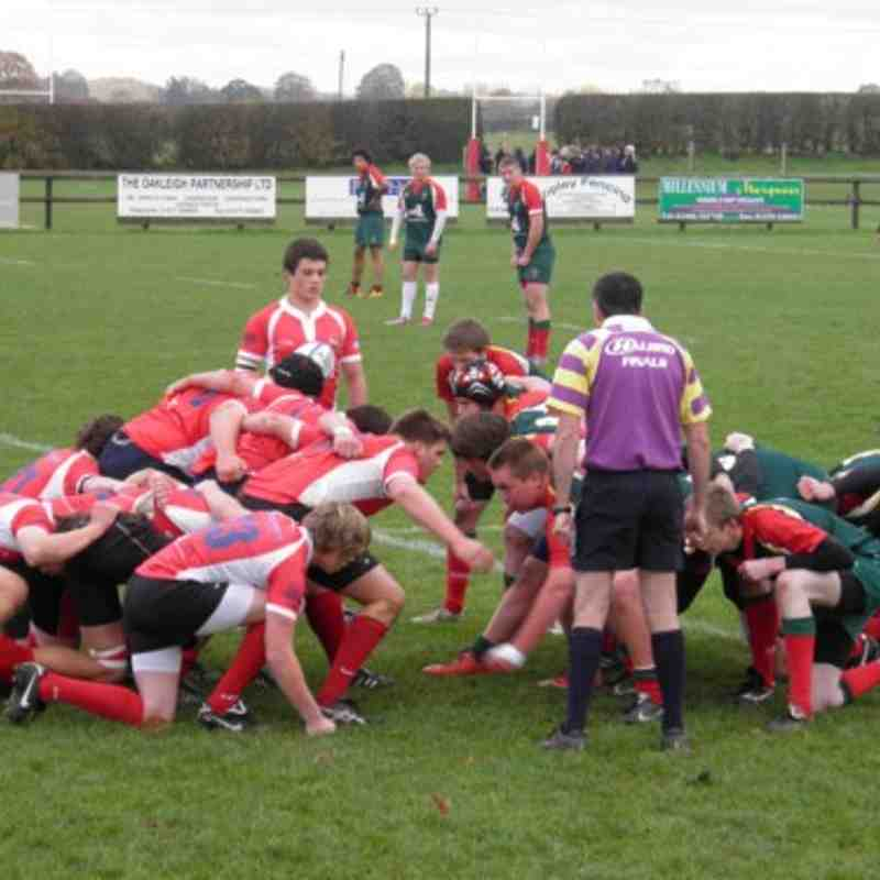 Manchester Junior Colts