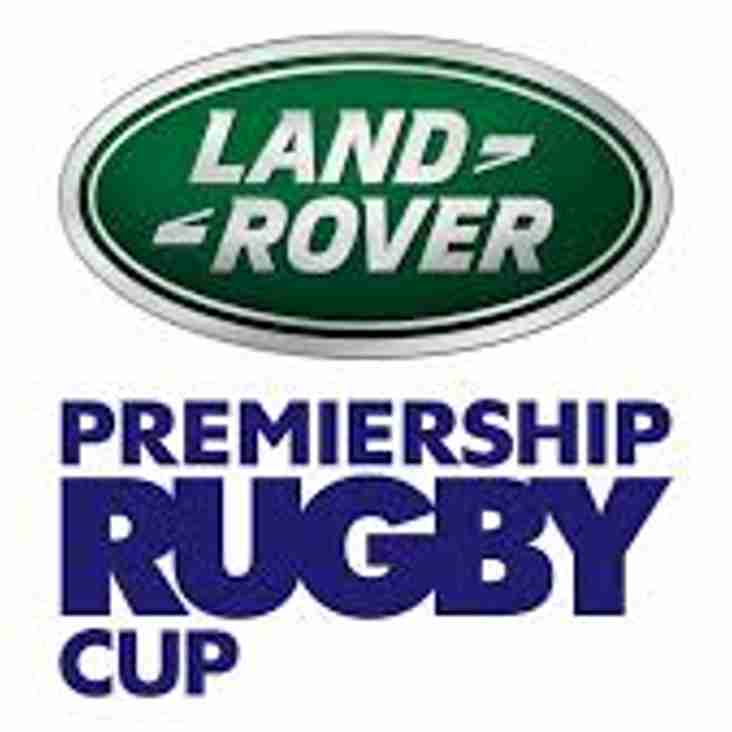 Winch U12's @ Land Rover Cup Sat 28th