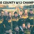 Winch U12's are Hampshire Champions