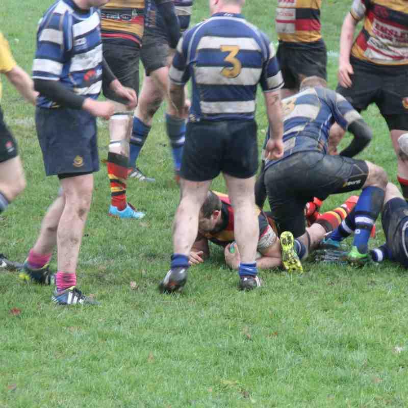 Georgians 18 Yarnbury 16