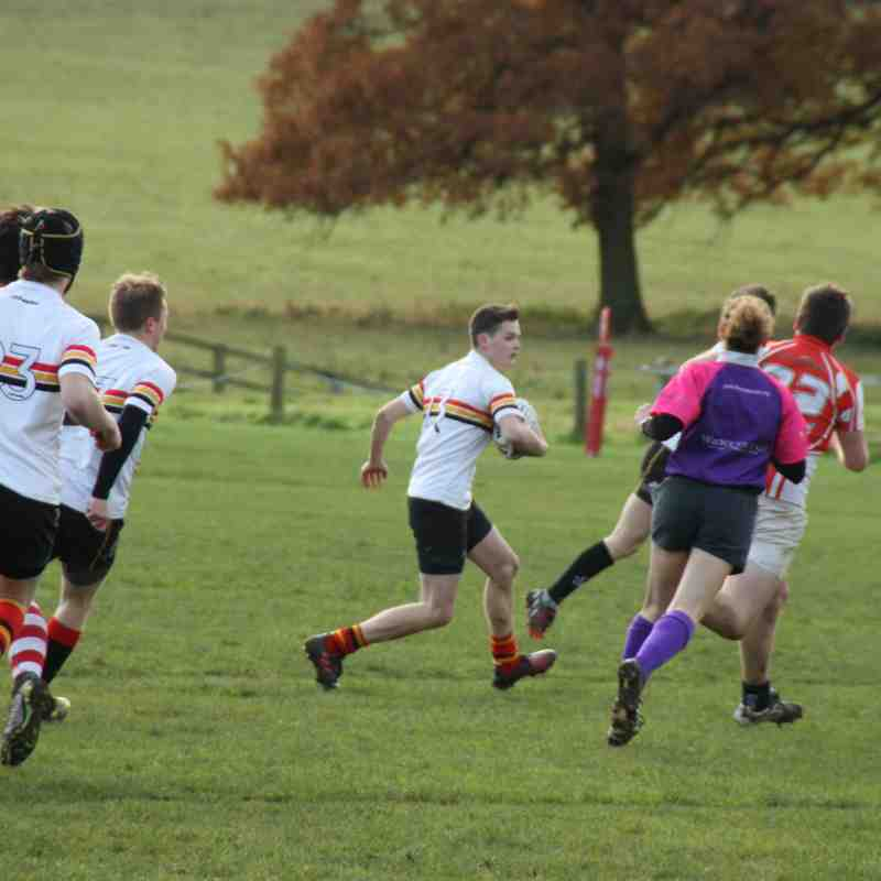 27/11/16 Harrogate Colts 52 Wetherby 29