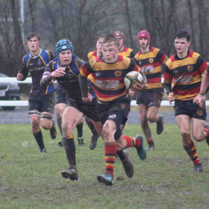 28/1/18 Harrogate Colts 21:7 West Park