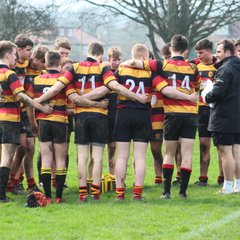 15/4/28 Ripon 14: 14 Harrogate Colts