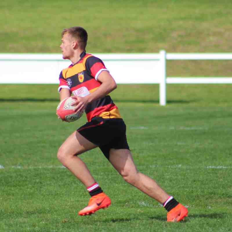 23/9/18 Harrogate Colts 53:0 Driffield