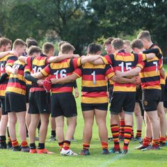 30/9/18 Ripon 12:34 Harrogate Colts