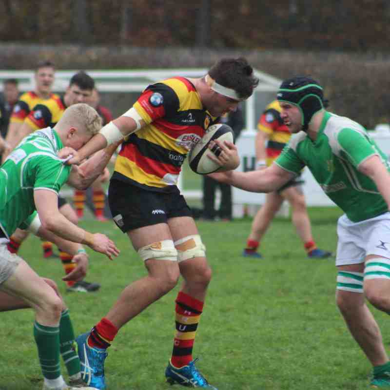 10/11/18 Harrogate Georgians 12: 19 Wharfedale 2