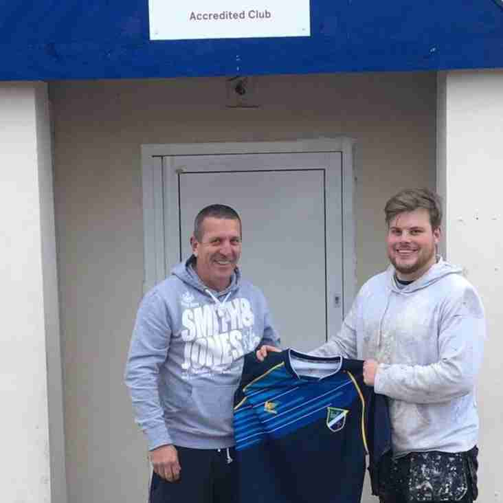Gloucester All Blues appoint new head coach