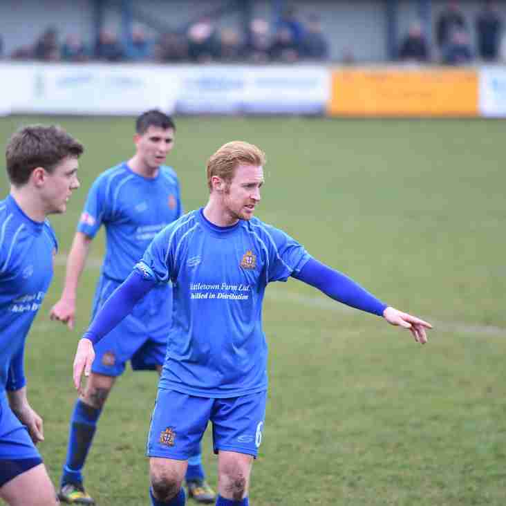 Witton Albion pay visit to Shawbridge as Clitheroe seek play off boost