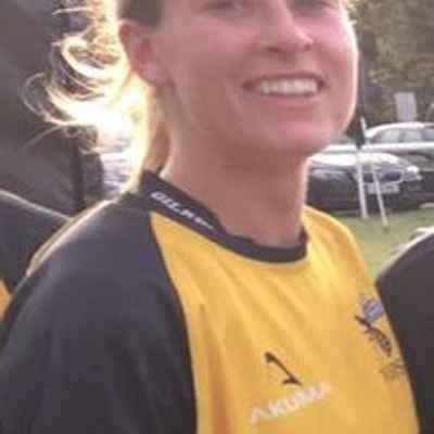 Johanna Szczyglowska