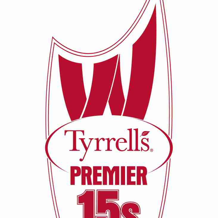Tyrrells Premier 15s Women's Domestic League
